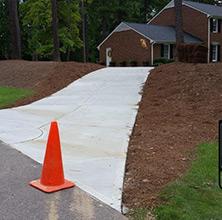 Concrete Contractor Sanford NC